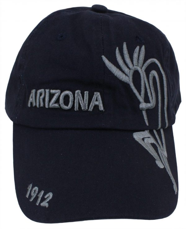 Arizona Monster Kokopelli Cap