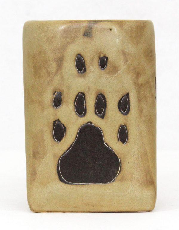Mara Bear Paw Mug