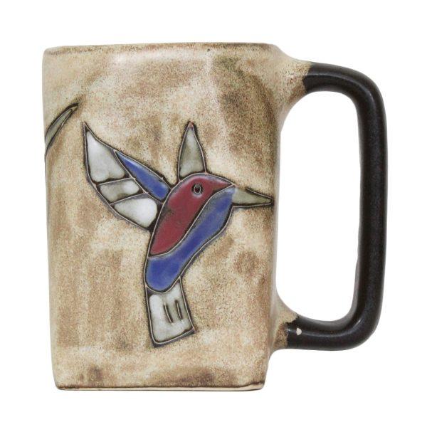 Mara Hummingbird Mug