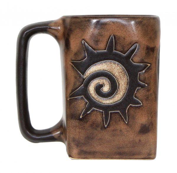 Mara Native Symbols Mug