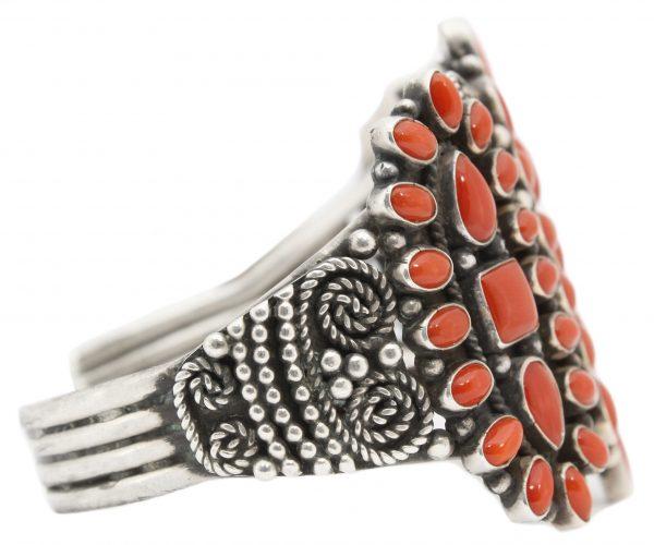 Lee Charley Navajo Bracelet