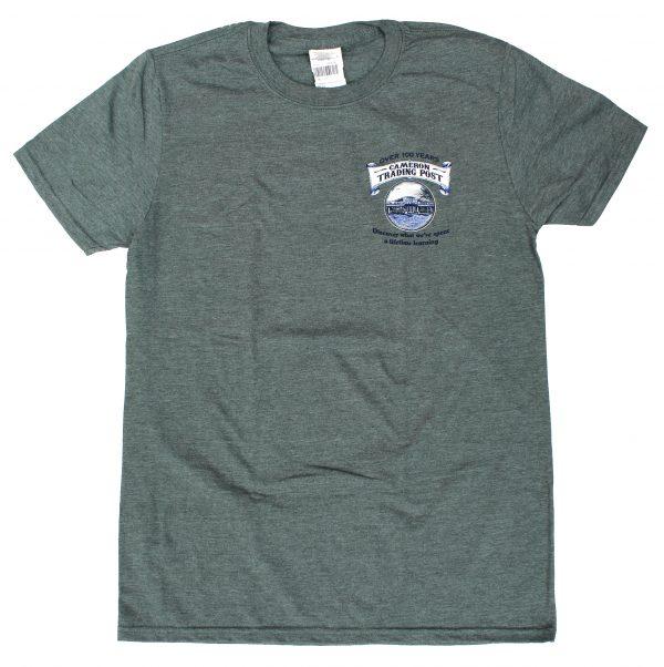 BN1056C - Cameron Trading Post 100 Years T-shirt