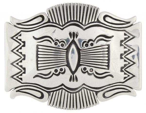Navajo Buckle