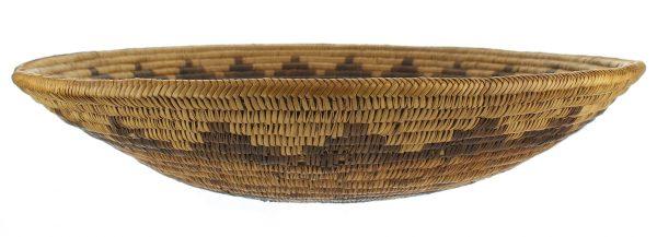 Navajo Ceremonial Wedding Basket