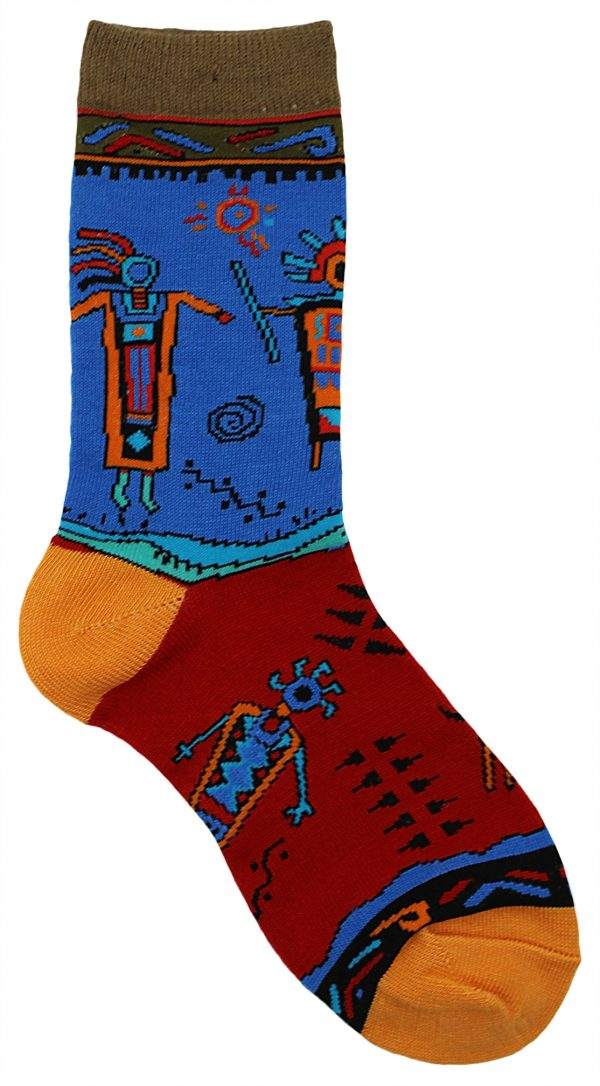 Primitive Play  Socks