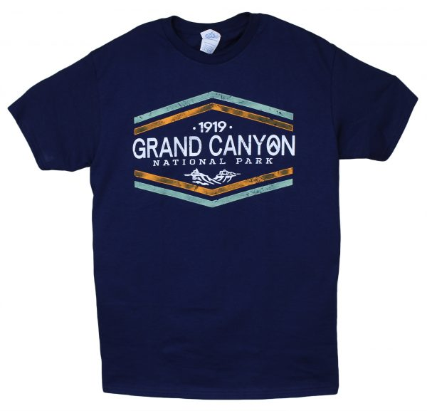 Double Edged Canyon T-shirt