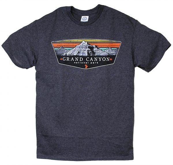 Passe Canyon T-shirt