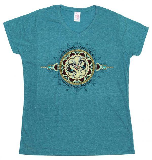 Grand Canyon Bob & Weave T-shirt