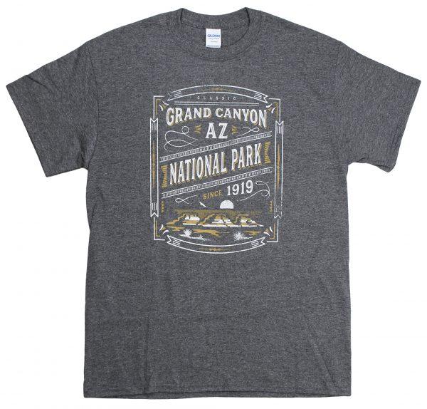 Grand Canyon Craft Brew T-shirt