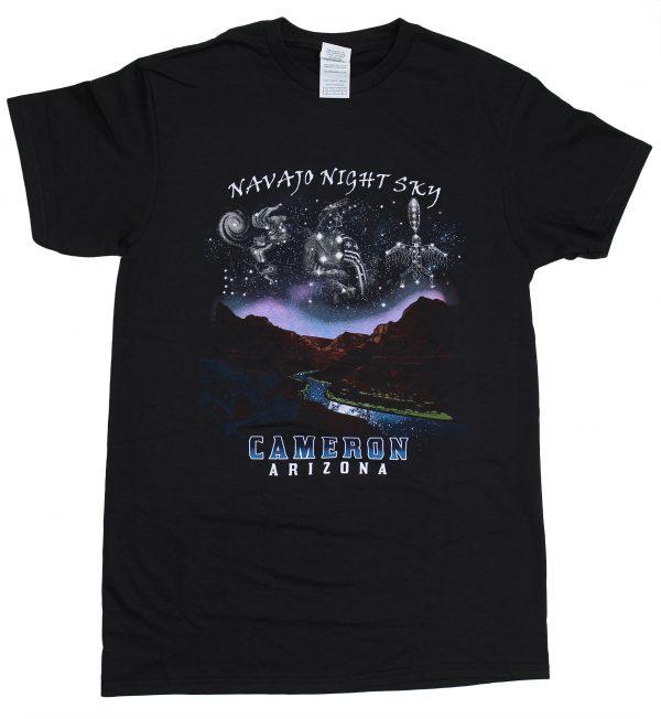 Arizona Navajo Sky T-shirt
