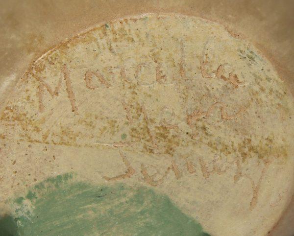 Marcella Yepa Jemez Pottery