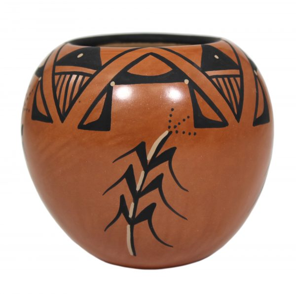 Elston Yepa Jemez Pottery