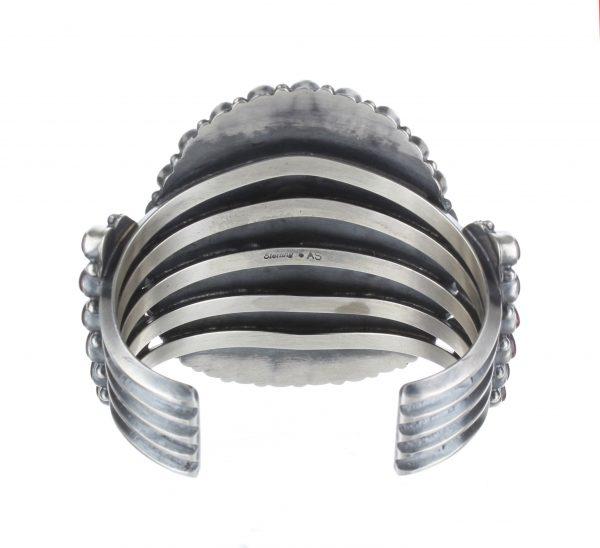 Navajo Bracelet & Ring Set