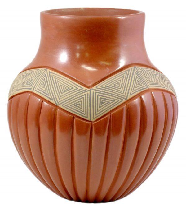 JP16100 - Jemez Pottery by Marcella Yepa