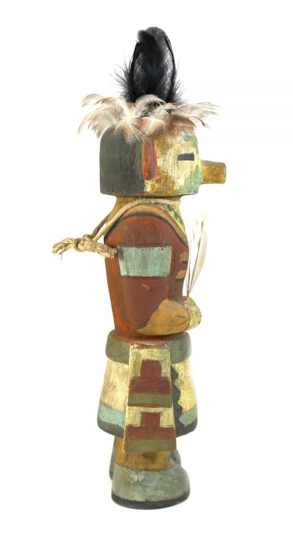 Vintage Kachina Doll