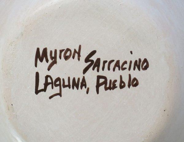 Laguna Pottery