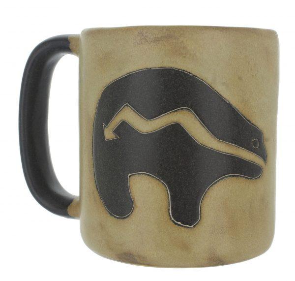 Mara Fetish Bear Mug