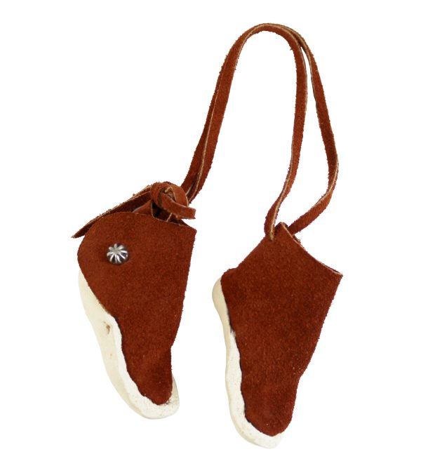 Moccasin Ornament