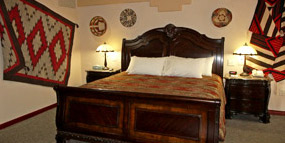 Grand Canyon Lodging - Luxury Suite