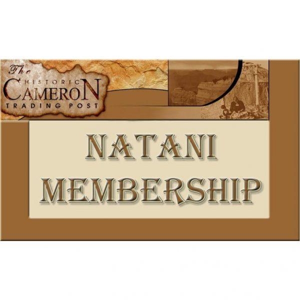 Natani Membership