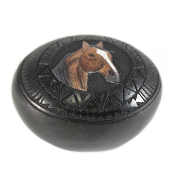 NP16123 - Wallace Nez Miniature Pottery