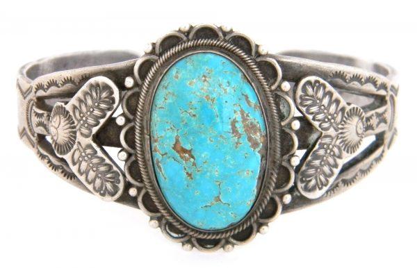 OJ502 - Navajo Bracelet