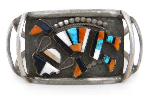 OJ540 - Zuni Bracelet