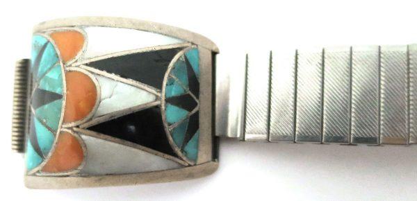 OJ744- Zuni Watch Tips