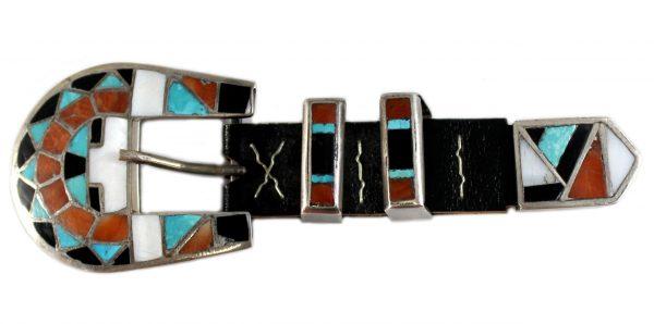 OJ782 - Vintage Zuni Ranger Set
