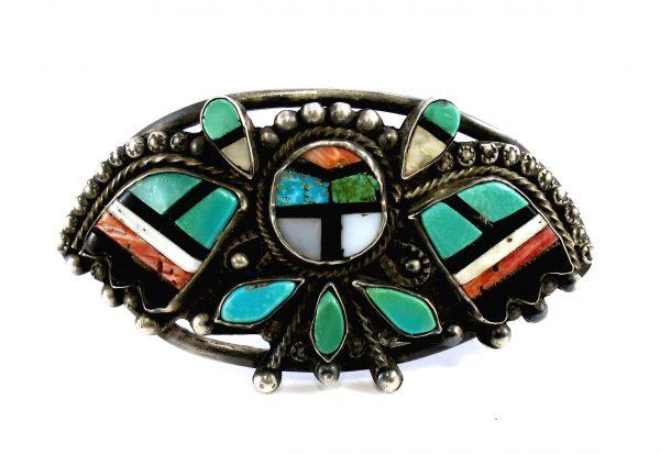 OJ774 - Vintage Zuni Bracelet