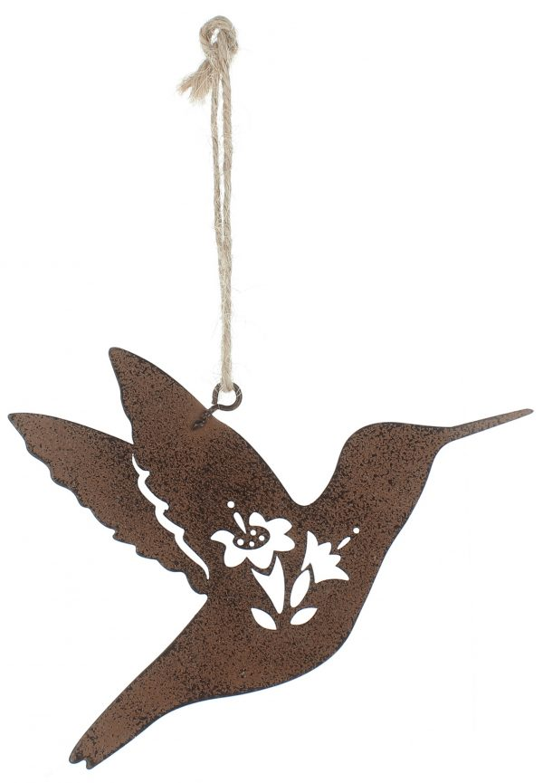 Arizona Hummingbird Ornament