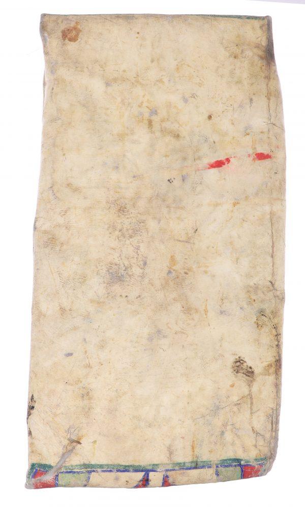Parfleche Bag