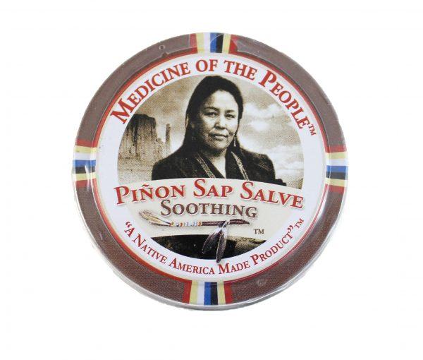 Pinon Sap Salve Ointment