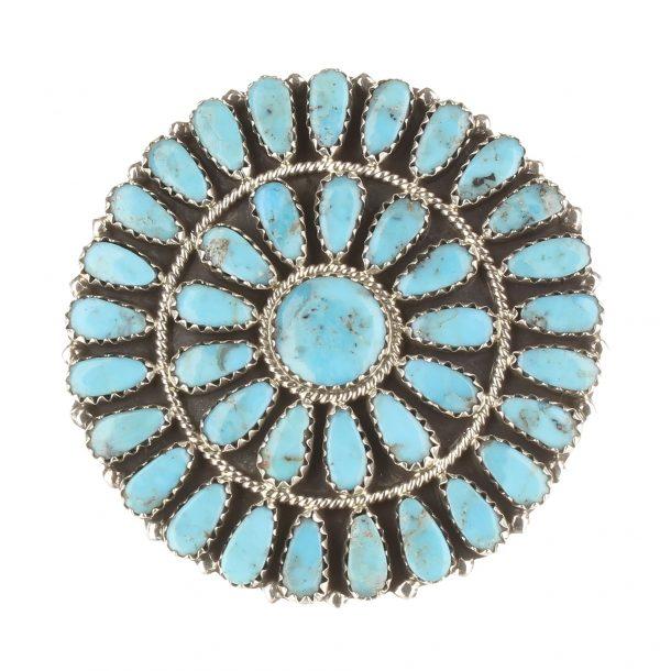 Navajo Pin Pendant