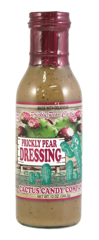 Prickly Pear Vinaigrette
