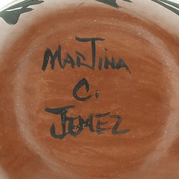 Jemez Wedding Vase Pottery