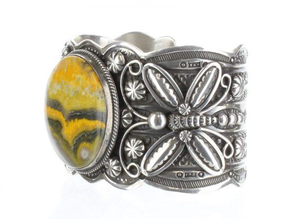 Darrel Cadman, Navajo Bracelet