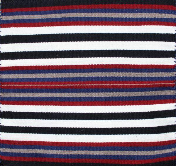 Carol Harrison Navajo Handwoven Chief Rug
