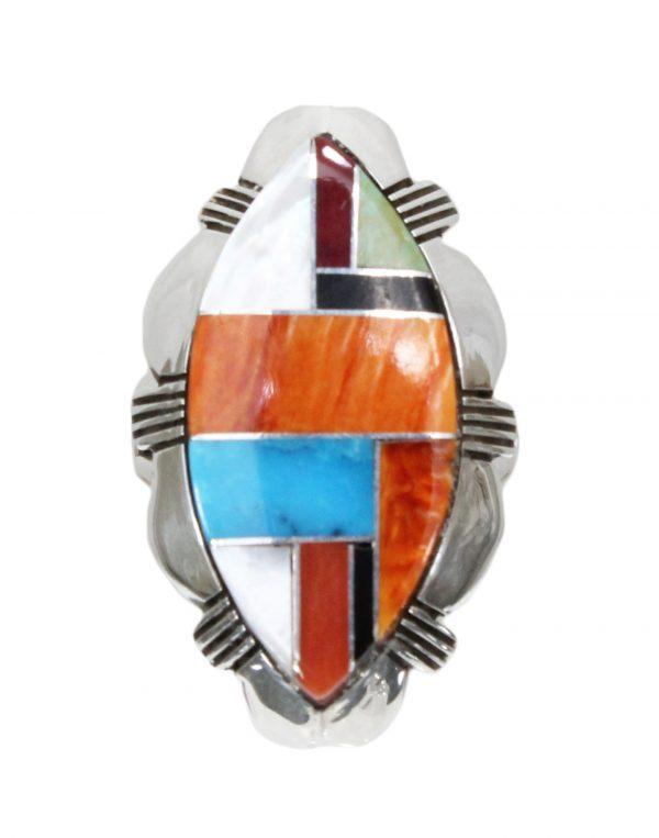 Ray Jack, Navajo Handmade Ring