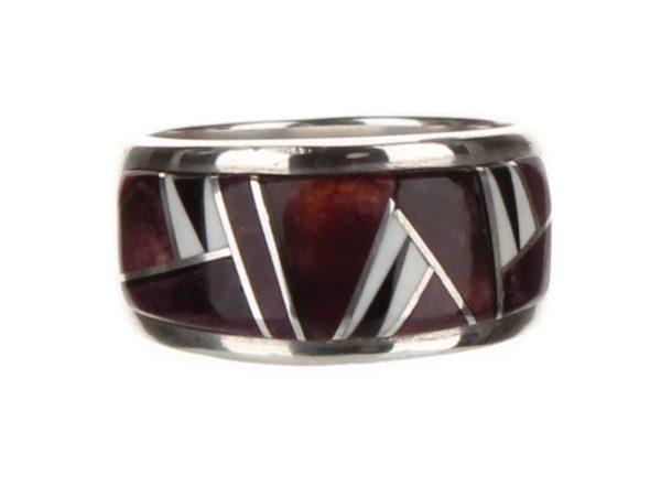 Calvin Begay, Navajo Handmade Ring