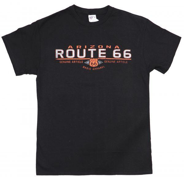 Arizona Route 66 T shirt