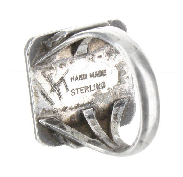 Vintage Navajo Ring