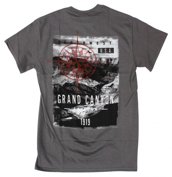 Grand Canyon Photo Bomb T-Shirt