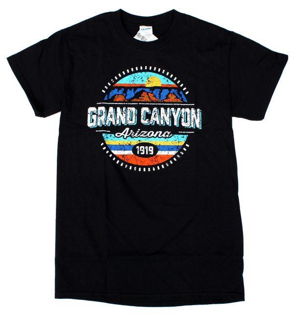 Motel Grand Canyon Arizona T-Shirt