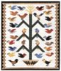 NK-59 - COUNTED CROSS STITCH KIT LARGE TREE OF LIFE
