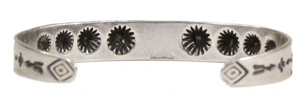 Fred Harvey, Vintage Handmade Bracelet