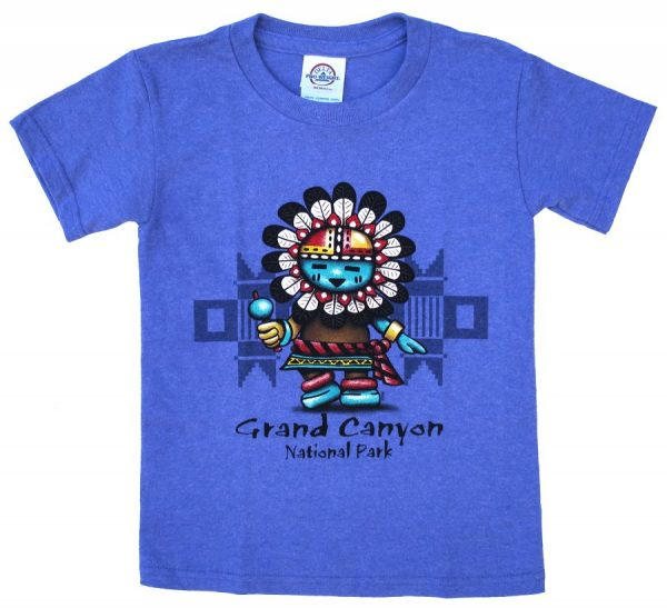 Youth Tiny Dancer T-shirt