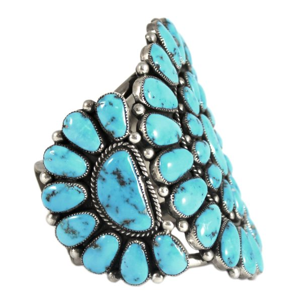 Zuni Handmade Bracelet